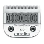 Andis - Blade #64074 #0000 Bgr Clippers 0040102640742  / UPC 040102640742