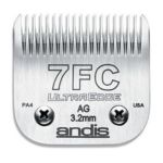 Andis -  Blade Andis 7fc Full Cut Model 64121 0040102641213