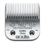 Andis -  Finish Cut Ag Clipper Blade Size 3-3 4 3-3/4 fc,64135 0040102641350