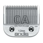 Andis -  64210 Ultraedge Blade Carbon Size 0a 1.2mm 0040102642104