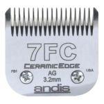 Andis - Ceramic Edge Blade Size 7fc 7 fc 0040102642401  / UPC 040102642401