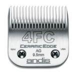 Andis - Ceramic Edge Blade Size 4fc 4 fc 0040102642951  / UPC 040102642951