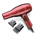 Andis -  Elevate 80400 Professional Tourmaline Hyper Dc Ionic Ceramic 1800 Watts Hair Dryer 0040102804007