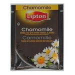 Lipton - Chamomile Herbal Tea 0041000001239  / UPC 041000001239