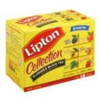 Lipton - Flavored Black Tea 0041000002403  / UPC 041000002403