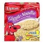Lipton - Giggle Noodle 0041000004995  / UPC 041000004995