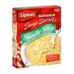 Lipton - Chicken Noodle Soup Kosher Soup Secrets 0041000005183  / UPC 041000005183