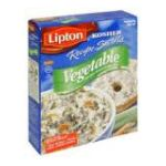 Lipton - Gefen Kosher Soups Kosher Recipe Secrets Vegetable Soup 0041000005749  / UPC 041000005749