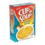 Lipton - Cup-a-soup 0041000037597  / UPC 041000037597