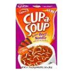 Lipton - Cup-a-soup 0041000037610  / UPC 041000037610
