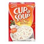 Lipton - Cup-a-soup 0041000037641  / UPC 041000037641