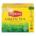 Lipton - Green Tea Collection 0041000101793  / UPC 041000101793