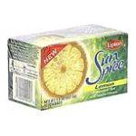 Lipton - Flavored Tea 20 tea bags 0041000102608  / UPC 041000102608