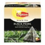 Lipton - Black Tea 0041000210877  / UPC 041000210877