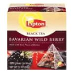 Lipton - Black Tea 0041000210884  / UPC 041000210884