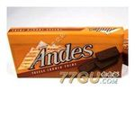 Andes -  0041186001573  / UPC 041186001573