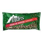 Andes - Creme De Menthe Baking Chips 0041186182050  / UPC 041186182050