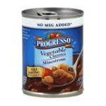 Progresso - Vegetable Classics Minestrone Soup 0041196010121  / UPC 041196010121