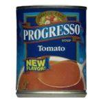 Progresso - Soup Tomato 0041196010169  / UPC 041196010169