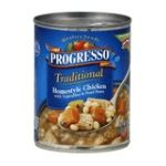 Progresso - Soup Home Style Chicken 0041196011210  / UPC 041196011210