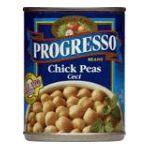 Progresso - Chick Peas 0041196020120  / UPC 041196020120