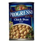 Progresso - Chick Peas 0041196020168  / UPC 041196020168