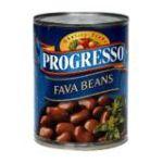Progresso - Fava Beans 0041196020618  / UPC 041196020618