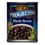 Progresso - Black Beans 0041196021240  / UPC 041196021240