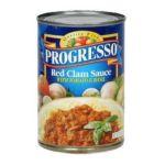 Progresso - Clam Sauce 0041196060638  / UPC 041196060638