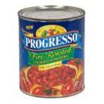 Progresso - Fire Roasted Crushed Tomatoes 0041196313369  / UPC 041196313369