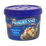 Progresso - Soup Italian-style Wedding 0041196403398  / UPC 041196403398