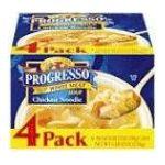 Progresso - Soup Chicken Noodle 0041196412376  / UPC 041196412376