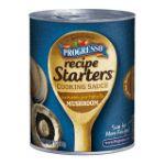 Progresso - Recipe Starters Cooking Sauce 0041196418415  / UPC 041196418415