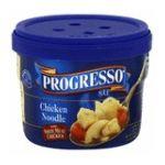 Progresso - Soup Bowl Chicken Noodle 0041196420555  / UPC 041196420555