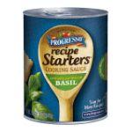 Progresso - Recipe Starters Cooking Sauce 0041196427356  / UPC 041196427356