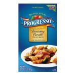 Progresso - Tuscany Chicken Broth 0041196469912  / UPC 041196469912