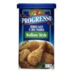Progresso - Bread Crumbs Italian Style 0041196891010  / UPC 041196891010