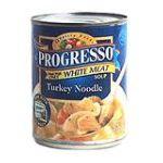 Progresso - Soup Turkey Noodle 0041196910186  / UPC 041196910186