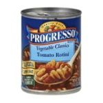Progresso - Soup Tomato Rotini 0041196910841  / UPC 041196910841
