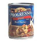 Progresso - Soup Beef Barley 0041196910940  / UPC 041196910940
