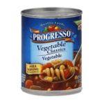 Progresso - Soup Vegetable Classics Vegetable 0041196911138  / UPC 041196911138
