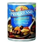 Progresso - Soup Grilled Steak With Vegetables & Penne 0041196911558  / UPC 041196911558