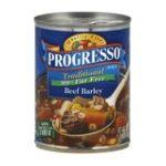 Progresso - Soup Beef Barley 0041196911893  / UPC 041196911893