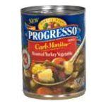Progresso - Soup Roasted Turkey Vegetable 0041196915150  / UPC 041196915150