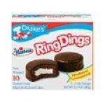 Drake's -  Cake Devil's Food 0041261252487