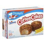 Drake's -  Coffee Cakes 0041261253064