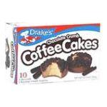 Drake's -  Chocolate Crumb Coffee Cakes 0041261253101