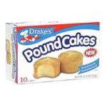 Drake's -  Pound Cakes 0041261253200