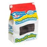 Drake's -  Donut Delites Chocolate Frosted 0041261261601