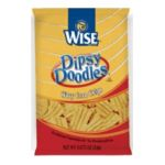 Wise -  Dipsy Doodles Wavy Corn Chips 0041262270640